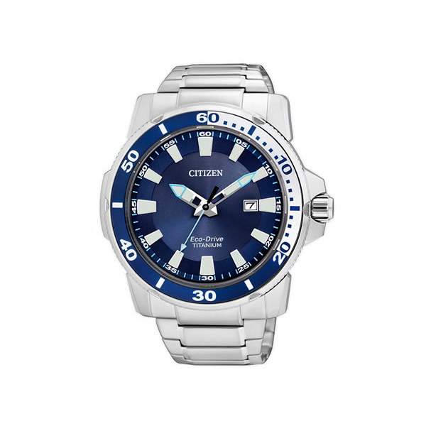 RELOJ CITIZEN SUPER TITANIUM