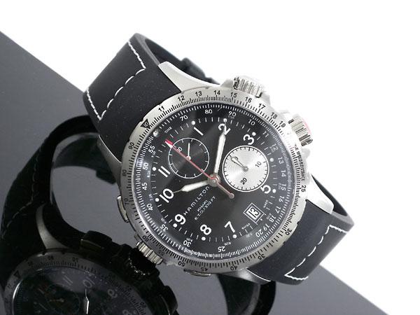 o Hamilton t Navy Reloj E Khaki 34RAq5jL